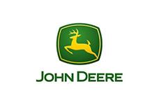«John Deere»